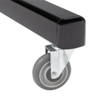 Chief PAC775, Outdoor Cart Casters