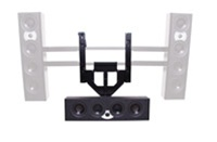 "Chief PACCC2, Center Channel Speaker Adapter (46-65"" Displays)"