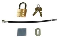 Chief PACLK1, Cable Lock Accessory