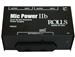 Rolls PB224 Mic Power IIb - Dual Phantom Power Adapter