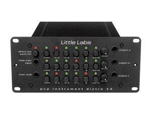 Little Labs PCP Instrument Distro 3.1 Single Unit B stock open box unit