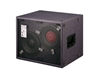 "Bag End PD10BX-N - Self Powered NEBULA Coated Dual 10"" Low Bass with Coax AX-HI Drive"