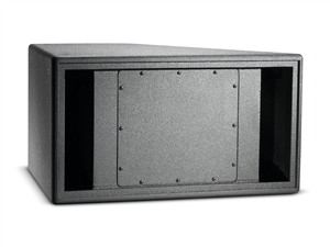 "JBL PD5122-WRX - Dual 12"" low-frequency loudspeaker (Extreme Weather Protection Treatment)"