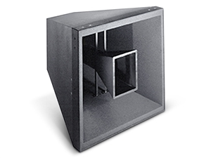 JBL PD743-WRX - Mid/High Frequency Coaxial Speaker (Extreme Weather Protection Treatment)