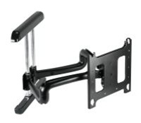 "Chief PDRUB, Universal Flat Panel Dual Swing Arm Wall Mount (42-71"" Displays)"