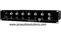 CharterOak PEQ-1 - Stereo Program Equalizer