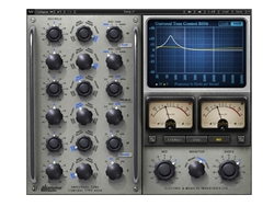 Waves RS56 Native, Passive Equalizer