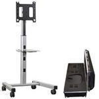 Chief PFCUS700, Flat Panel Mobile Cart w/PAC700