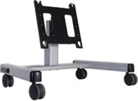 "Chief PFQ2000S, Flat Panel Confidence Monitor Cart (42-71"" Displays)"