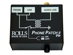Rolls PI9 Phone Patch II