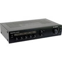 Bosch PLE-1ME120-US - 120 watt economy mixer amplifier