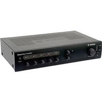 Bosch PLE-1ME240-US - 240 watt economy mixer amplifier