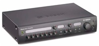 Bosch PLE-2MA240-US - 2-channel, 240 watt mixer amplifier