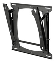 "Chief PLP16, Flat Panel Portrait Tilt Wall Mount (37-65"" Displays)"