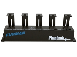 Furman PlugLock - 15A Power Distribution Strip