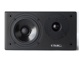 PMC DB1S-C+ Center Channel Two-way Mini Monitor (Single)
