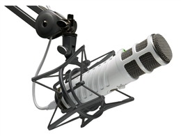 RODE Podcaster, Dynamic USB Microphone