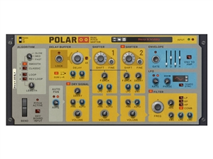 Propellerhead Polar Pitch Shifter (Download)