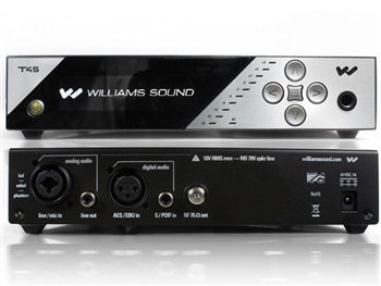 PPA T27  Williams Sound