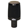 Heil Sound PR30B - Black internally Shock Mounted Dynamic Overhead Drum Microphone