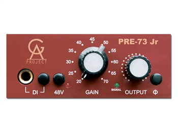 Golden Age Projects Pre73jr - Budget 1973 style Mic Preamplifier