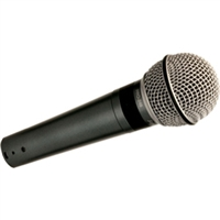 Superlux PRO-248 Supercardioid Dynamic vocal mic