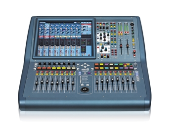 Midas PRO1-TP, Touring Package, 40-channel x 27 bus Digital Mixing system