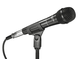 Audio-Technica PRO61 Hypercardioid Dynamic Microphone
