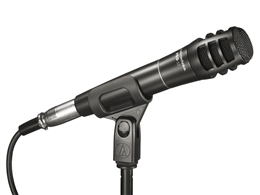 Audio-Technica PRO63 Cardioid Dynamic Microphone
