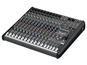 Mackie ProFX16 - 16-channel Professional Effects Mixer w/ USB