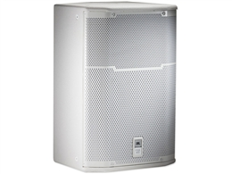 "JBL PRX415M-WH - 15"" 2-WAY WHITE UTILITY SPEAKER"