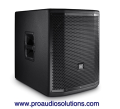 "JBL PRX815XLFW  Powered 15"" Subwoofer Speaker"