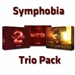 Symphobia TRIO Pack (Symphobia 1,2 and 3), Project SAM