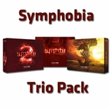 ProjectSAM Symphobia TRIO Pack (Symphobia 1,2 and 3)