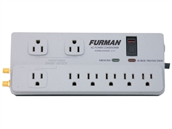 Furman PST-2+6 Power Station