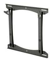 "Chief PST16, Flat Panel Portrait/Landscape Fixed Wall Mount (Up to 65"" or 200lbs.)"