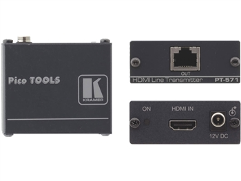 Kramer PT-571 HDMI Over Twisted Pair Transmitter
