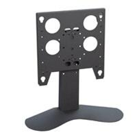 "Chief PTSU, Flat Panel Table Stand (32-50"" Displays)"