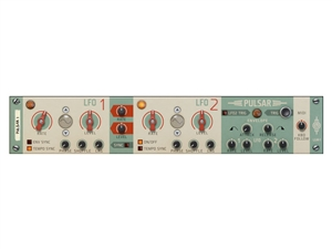 Propellerhead Pulsar Dual LFO (Download)