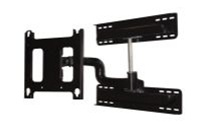"Chief PWRSKUB, Universal Flat Panel Steel Stud Swing Arm Wall Mount (42-65"" Displays)"