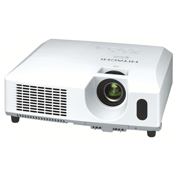 rental system Presentation projector and screen bundle for small rooms