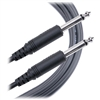 Mogami Pure Patch PP-10, Patch Cable, 1/4 TS to 1/4 TS, 10 Ft.