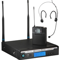 Electro-Voice R300-E Band A Headworn Wireless System