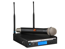 Electro-Voice R300-HD-A Handheld Wireless System, Band A