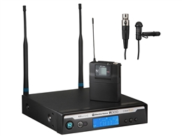 Electro-Voice R300-L Band B Uni-Lapel Wireless System