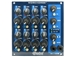 Radial WM8 Mixer - 500 Series 8-slot add-on mixer for WR8 Rack