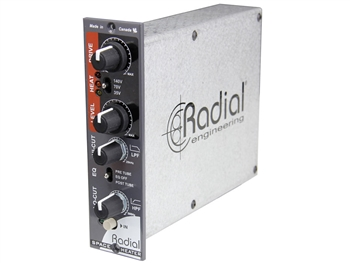 Radial Engineering Space H500 - Tube drive circuit for 500 Series