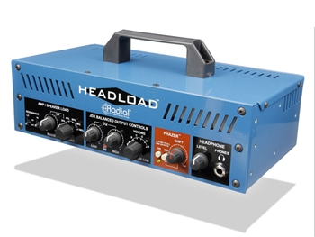 Radial Engineering Headload V16 - Speaker load box, 16 ohms