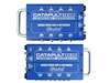 Radial Engineering Catapult RX4M - 4-channel Cat-5 Audio Snake Receiver, Balanced outs, , mic-level transformers