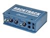 Radial Engineering Backtrack - Compact stereo audio switcher